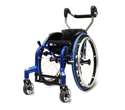 RGK Tiga Jnr Rigid Wheelchair