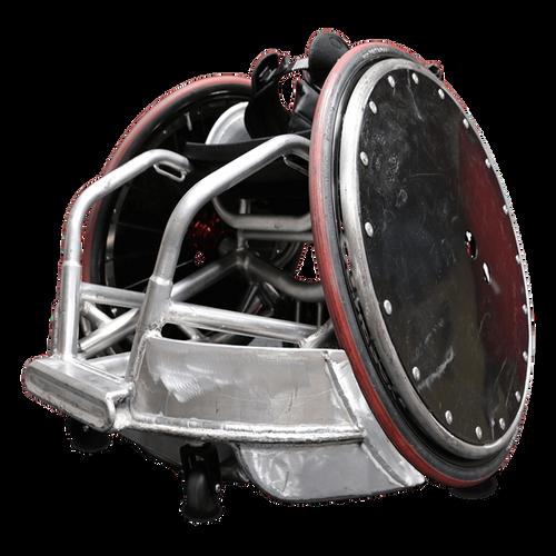 RGK Predator Rugby Wheelchair