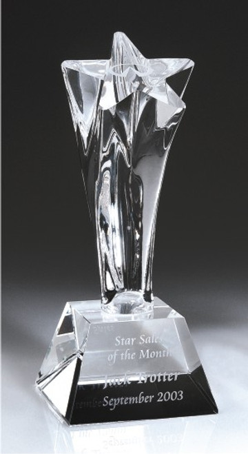 Power Star Award