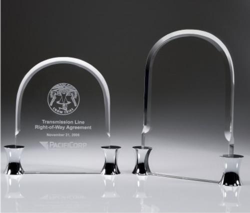 Eclipse Crystal Award