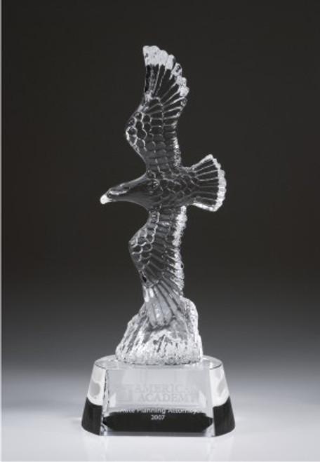 Grand Eagle Crystal Award