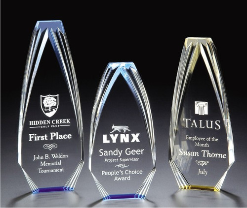 Free engraving, 3 sizes available