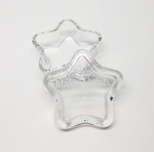 Crystal Star Trinket box