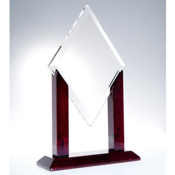 Crystal Alpha Diamond Award