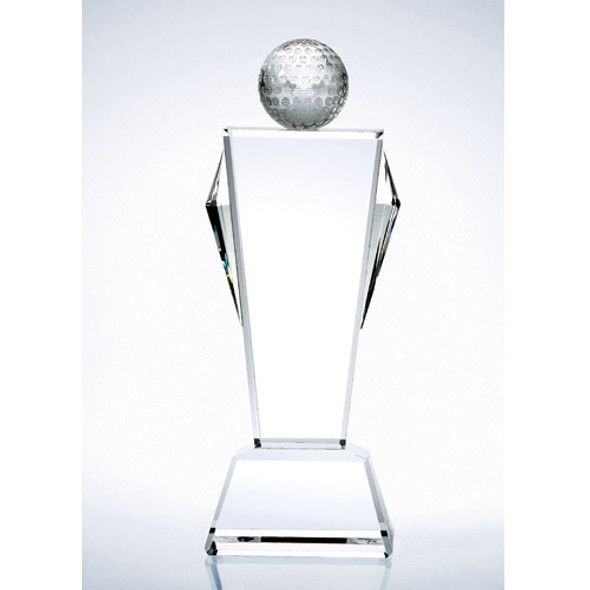 Golf Conqueror Trophy, Golf Award