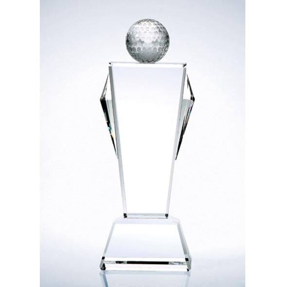 Golf Conqueror Trophy, Golf Award