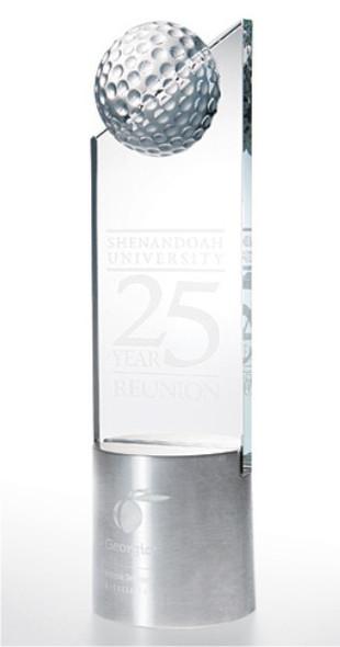 Golf Pinnacle Trophy, Golfl Award