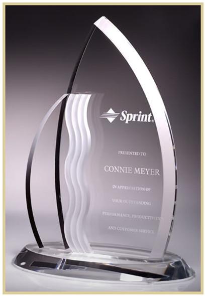 Acrylic Award 3PW
