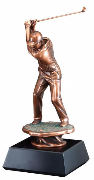 "Golf Trophy #48, Golf Award, 20"" Tall, 3 sizes available"