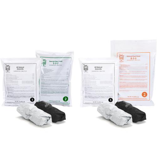 EarthBox® Replant Kit