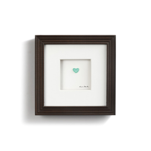 Simple Love Wall Décor by Sharon Nowlan