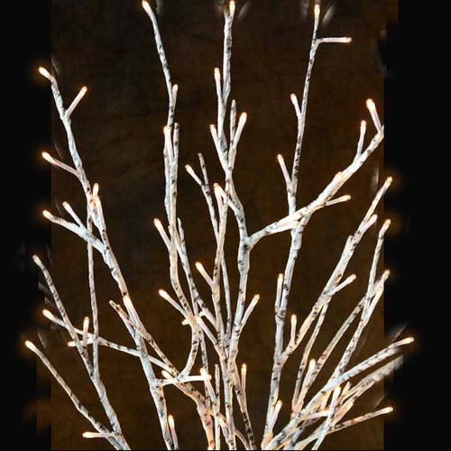 Birch Branch The Light Garden 96 LEDs