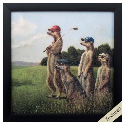 Mens Day, Propac Images, golf art