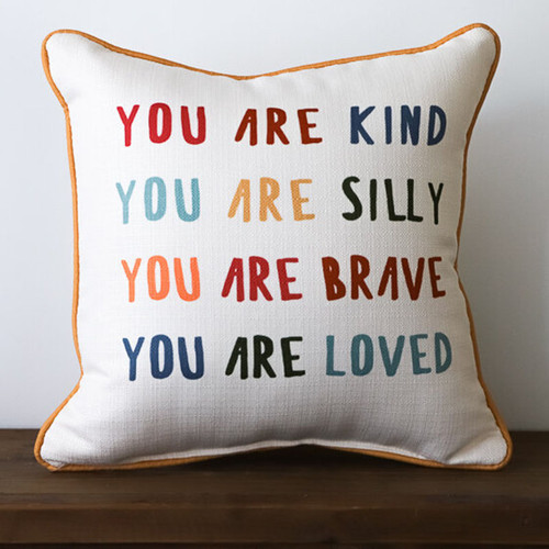 You Are Kind Pillow