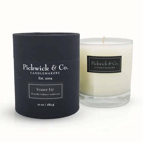 Fraser Fir Pickwick and Co. Candles