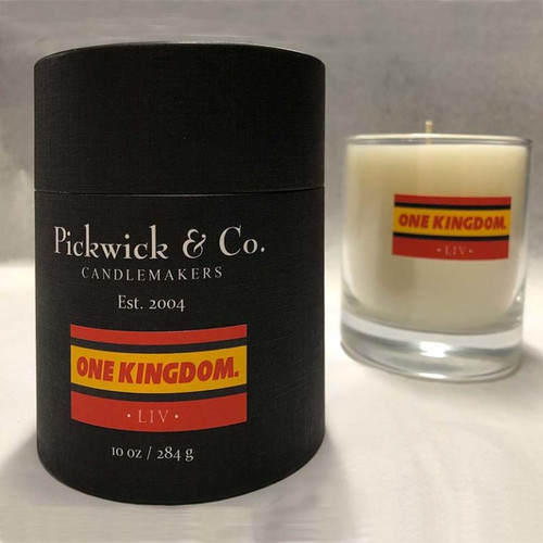 one kingdom pickwick candle kc chiefs mahomes