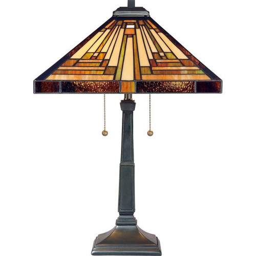 Stephan Tiffany Lamp