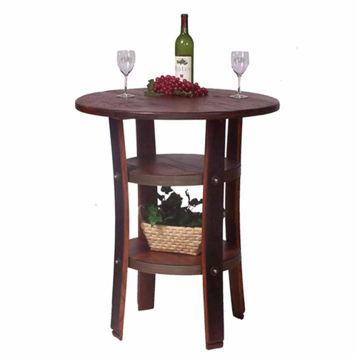 Napa Bistro Table, 2-Day-Designs at Robyn's Lake House