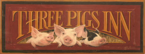 Three Pigs Inn
