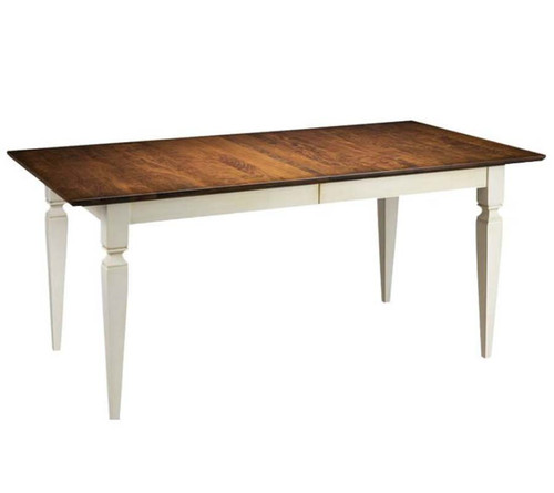 Jackson Rectangular Dining Table, Gat Creek Furniture