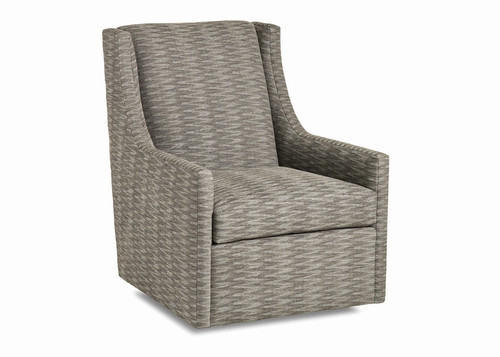 Sparrow swivel chair, Jessica Charles