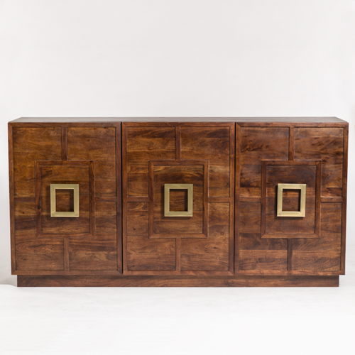 Drake entertainment, sideboard, console, Alder and Tweed, a versatile modern piece for any room in the house