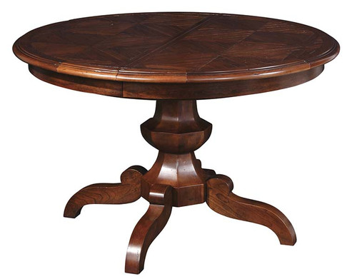 Stickley Finger Lakes Collection, Glenora dining table