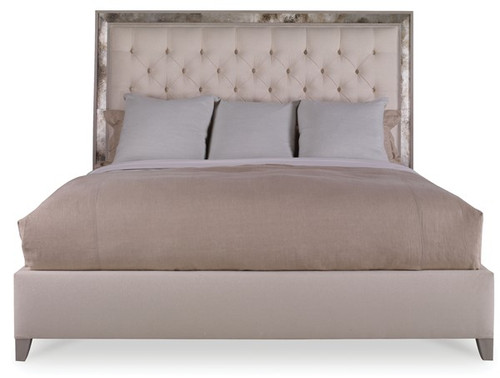 Vanguard, Emily Tufted Bed