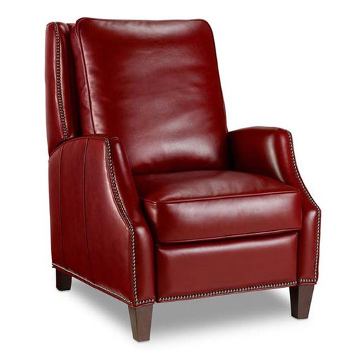 Hooker Furniture, Kerley Recliner, leather