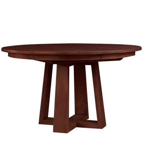 Modern Loft Dining Table, Studio by Stickley, contemporary dining