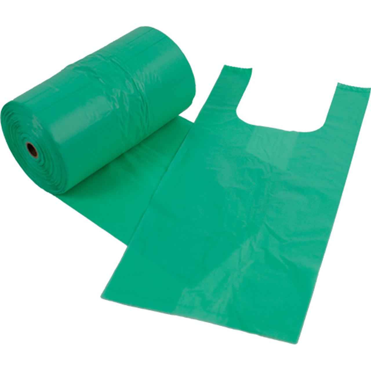 Tie-Handle Bags -Case of 2400