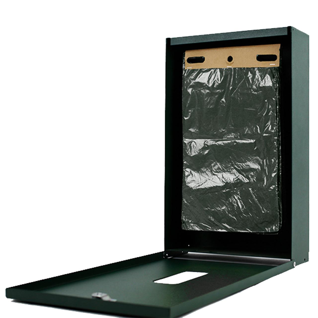 The MittN™ Bag Dispenser