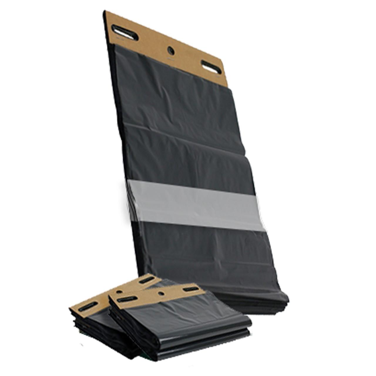 SINGLpul® Header Bags -Pull Strap
