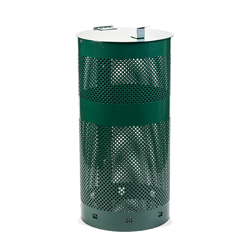 The Sentry® Waste Can