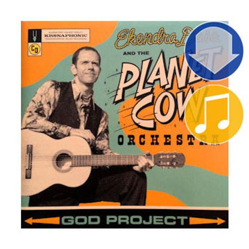 God Project, Album Download
