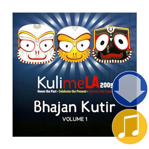 KulimeLA 2009, Bhajan Kutir Vol. 1, Album Download