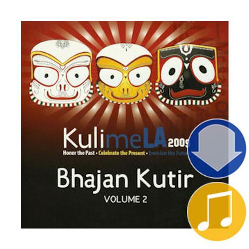 KulimeLA 2009, Bhajan Kutir Vol. 2, Album Download