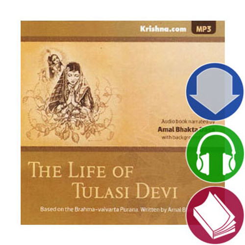 Life of Tulasi Devi, Audiobook Download