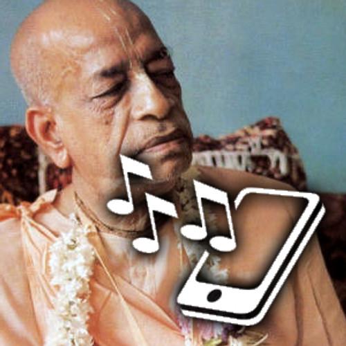 Prabhupada Ringtones Vol. 1 (MP3), Download