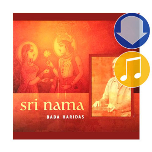 Sri Nama, Album Download
