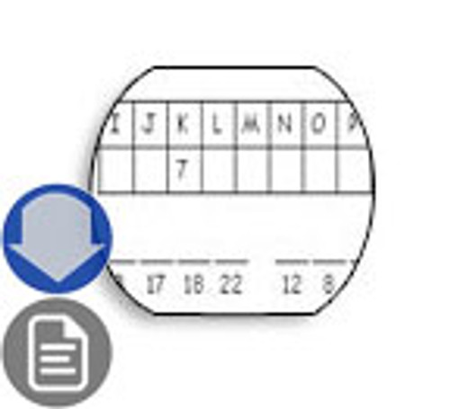 Cryptograms, PDF