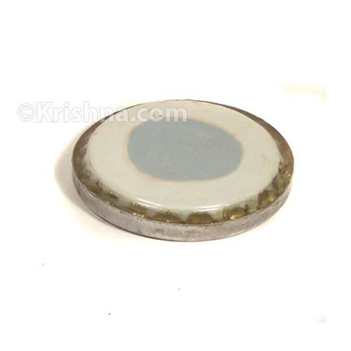 Drum Parts (Balarama Mridanga), Small Drum Head