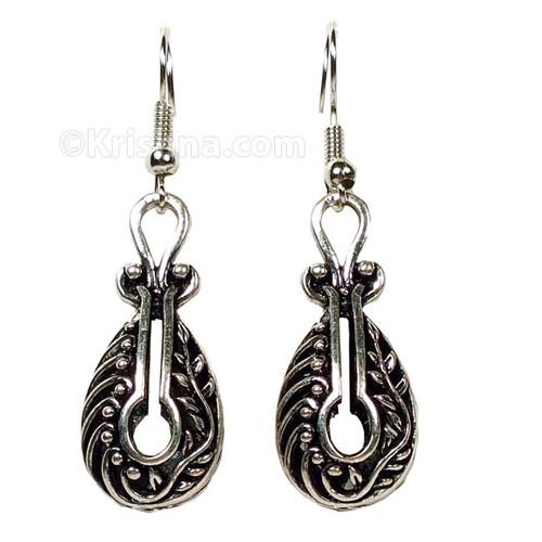 Sadhika Vine Earrings
