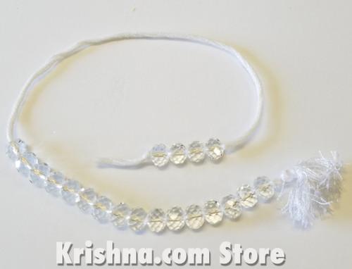 Glass Counter Beads, Medium