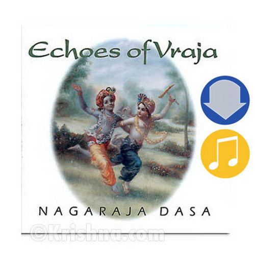 Echoes of Vraja, Jaya Madhava Madana Murari, Download