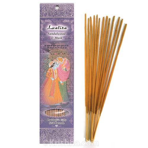 Lalita Altar Incense