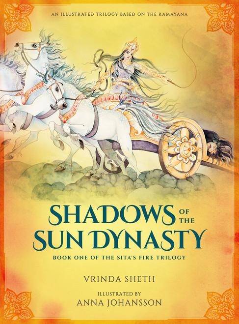 Shadows of the Sun Dynasty