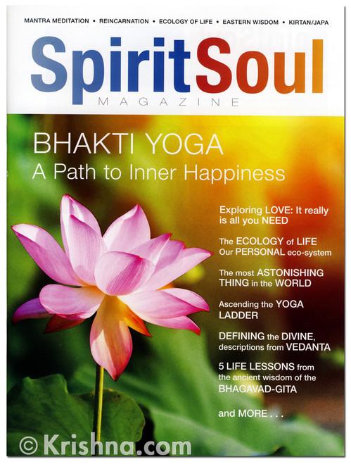 Spirit Soul Magazine