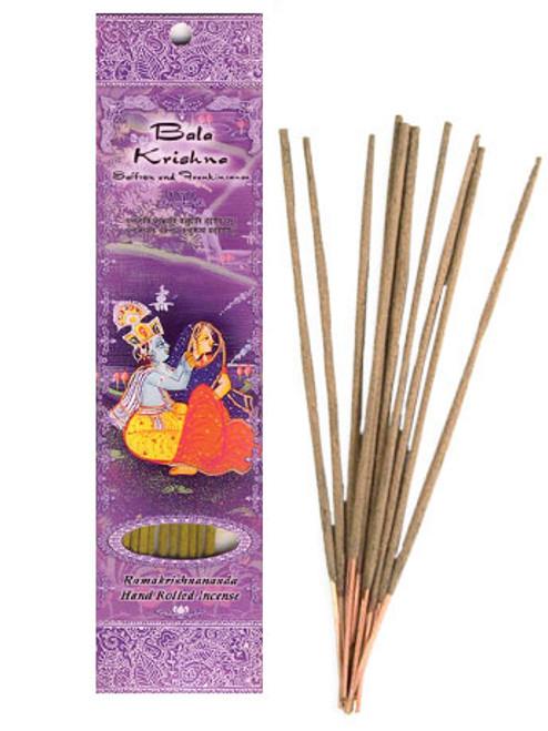 Bala Krishna Altar Incense