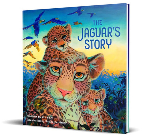 The Jaguar's Story